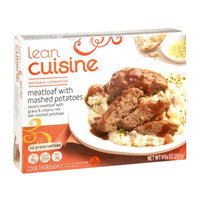 Lean Cuisine Culinary Collection Meatloaf with Mashed Potatoes