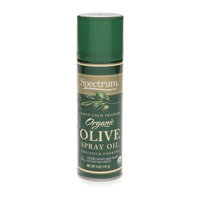 Spectrum Naturals Organic Olive Oil Non-Stick Cooking Spray