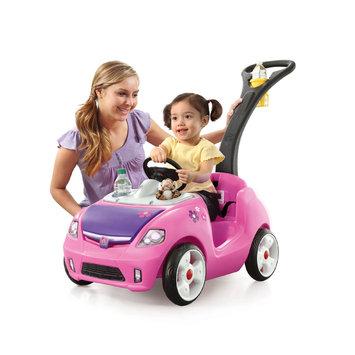 Step 2 Whisper Ride Buggy II Pink