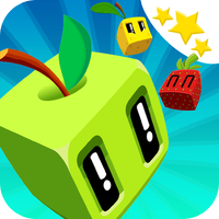 Rovio Stars Ltd. Juice Cubes