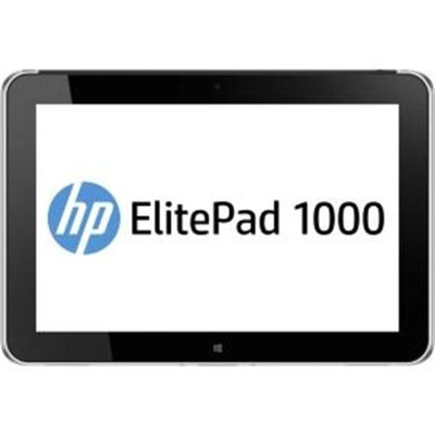 HP ElitePad 1000 G2 64 GB Net-tablet PC - 10.1