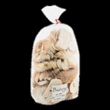 Bakery Bagel Chunks