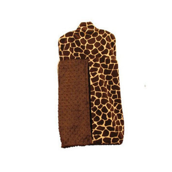 Ozark Mountain Kids Giraffe Diaper Stacker