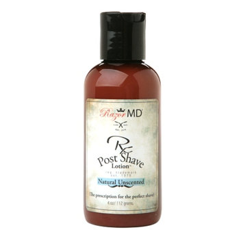 Razor MD Rx Post Shave Lotion