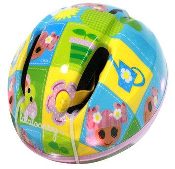 MGA Entertainment Light Up Helmet - Street Flyers