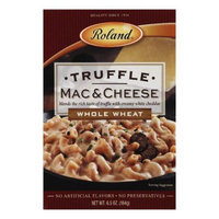 Roland Mac & Cheese, Whole Wheat Truffle, 6. 5 Oz, Case of 12