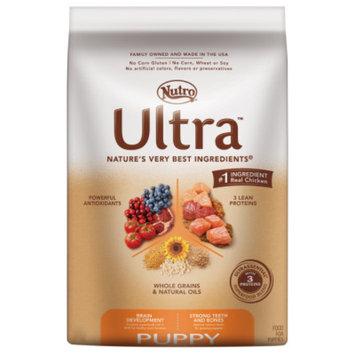 Nutro Ultra NUTROA ULTRATM Puppy Food