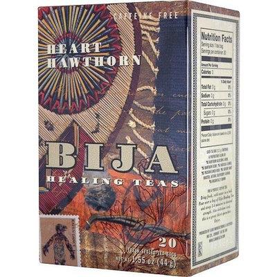 Hawthorn Tea Flora Inc 16 Bag