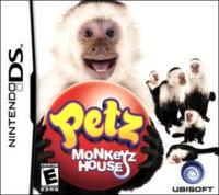UbiSoft Petz Monkeyz House