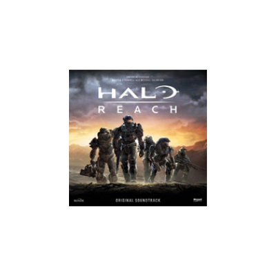 Sumthing Distribution Halo Reach Soundtrack