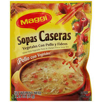 Maggi Home-Style Vegetable Pasta & Chicken Soup Mix