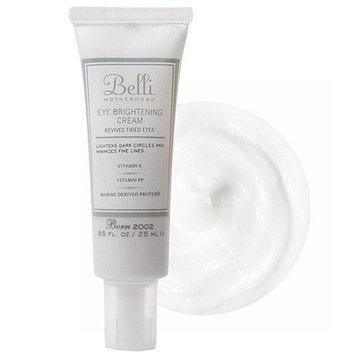 Belli Skin Care Eye Brightening Cream 0.85 fl oz.