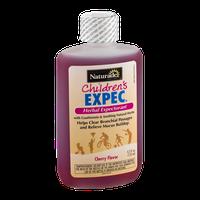 Naturade Children's Expec Herbal Expectorant Cherry