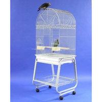 A&e Cage A and E Cage Co. Seneca Dometop Bird Cage