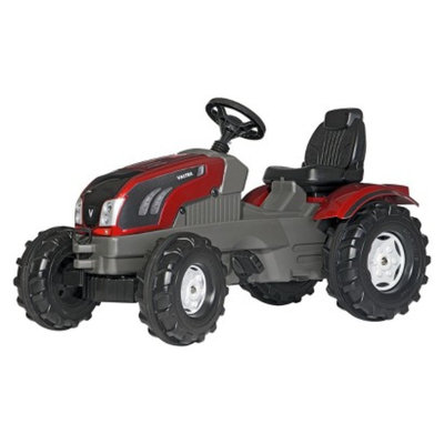 Kettler VALTRA FarmTrac Ride On Toy