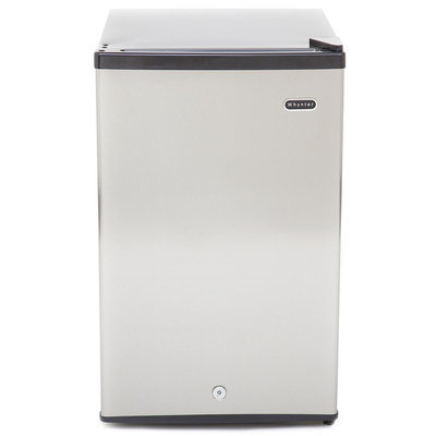 Whynter CUF-210SS Stainless Steel Energy Star Rated Stainless Steel