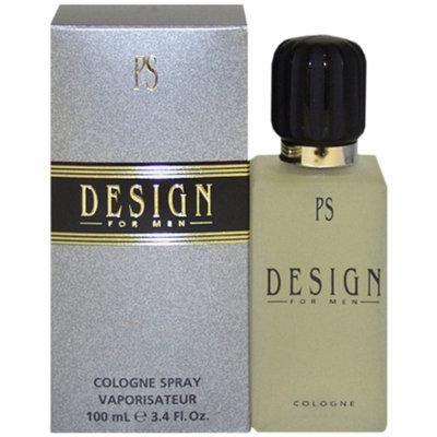 Paul Sebastian Design Design Cologne Spray