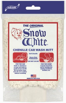 S.m. Arnold Inc. Sm Arnold 6160410 Chenille Car Wash Mitt