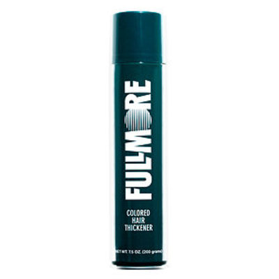 Fullmore Colored Hair Thickener, Gray, 7.5 oz
