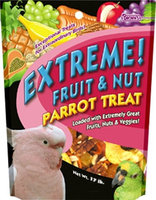 Fm Brown's Fm Browns BBN44610 Extreme Fruit and Nut Treat 17lb Pouch