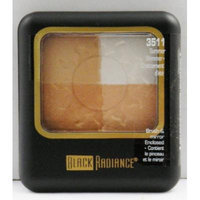 Black Radiance Mosaic Bronzer - Summer Shimmer - 3511