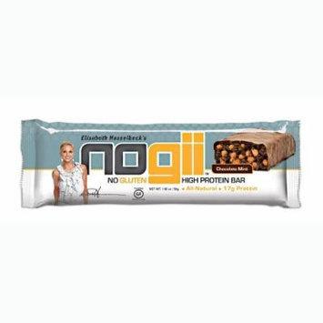 NoGii High Protein Bar Chocolate Mint - 12 Bars