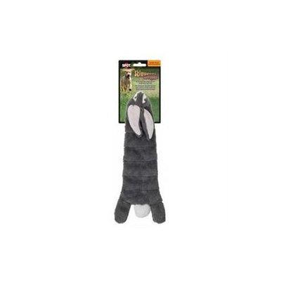 Ethical Dog 5727 Skinneeez Multi Squeaker Rabbit