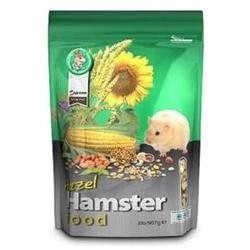 Absorption Corporation Supreme Pet Foods Hazel Hamster Food: 2 lbs