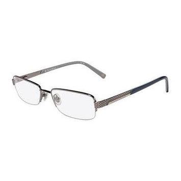 Tommy Bahama TB 4005 Designer Reading Glasses in Gun-Metal