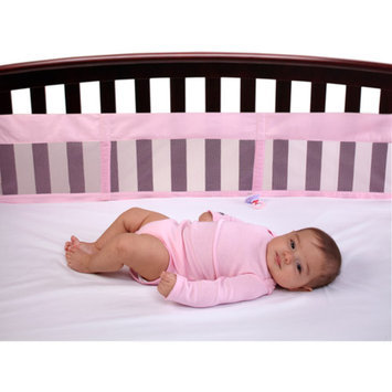 Crown Crafts Simply Baby Crib Liner