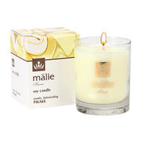 Malie Organics Soy Candle, Pikake, 1 ea