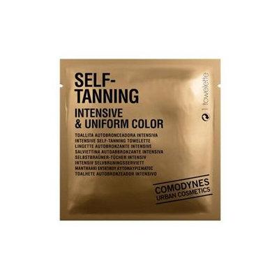 Comodynes Intensive Self Tanning Towelettes (32 Pack) TT-32