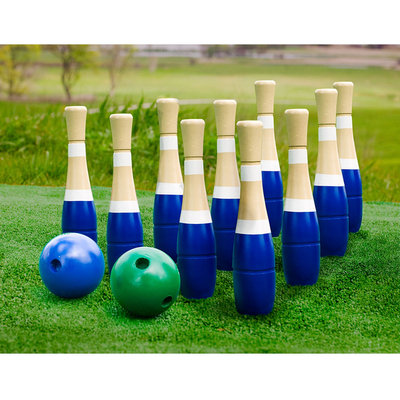 Sunnywood, Inc. Sterling Sports Lawn Bowling Set