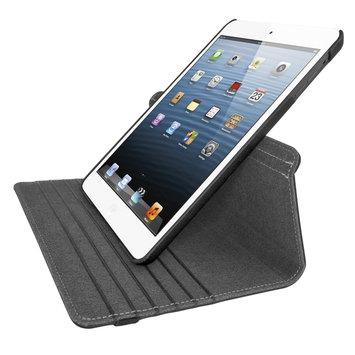 Ihome iHOME iPad Mini Case Swivel Folio Black