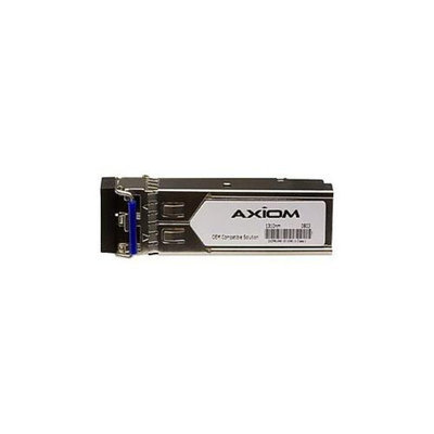 Axiom-SFP (mini-GBIC) transceiver module-1000Base-LX-LC single mode-up to 6.2 miles-1310 nm-ONS-SI-GE-LX-AX