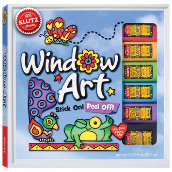 Klutz Window Art Book Kit
