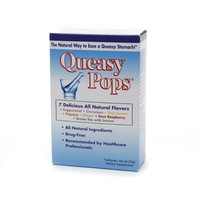Queasy Pops Lollipops