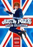 Austin Powers 3 Film Collection [2 Discs] (dvd)