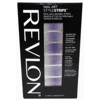 Revlon Nail Art Stylestrips Eye Candy