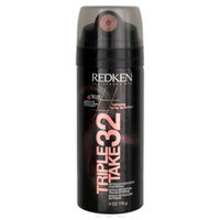 C828 Triple Take 32 Extreme High Hold Hairspray