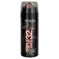 C828 Triple Take 32 Extreme High Hold Hairspray