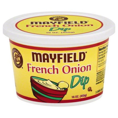 Mayfield French Onion Dip