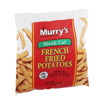 Murry's Steak Cut  French Fried Potatoes