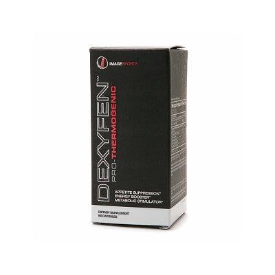 Image Sports DEXYFEN Pro-Thermogenic