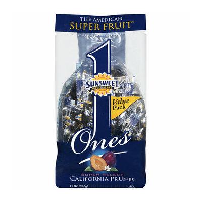 Sunsweet One California Prunes