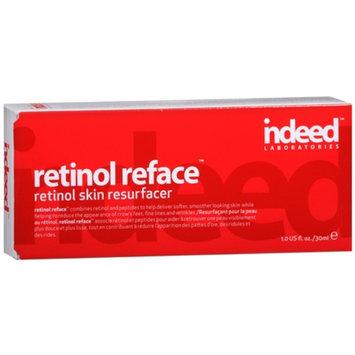 indeed Laboratories retinol reface retinol skin resurfacer, 1 fl oz