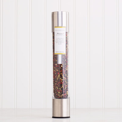 DEAN & DELUCA Mixed Peppercorn Grinder