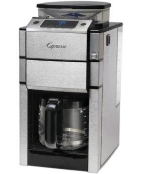 Jura Capresso Capresso CoffeeTEAM PRO Glass Coffee Maker with Grinder