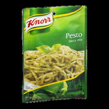 Knorr Pesto Pasta Sauce 0.5 oz