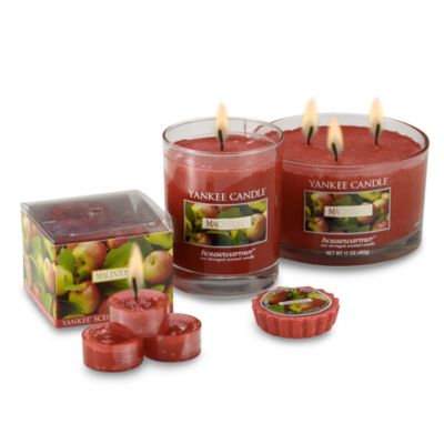 Yankee Candle Housewarmer Macintosh Tarts Wax Melts